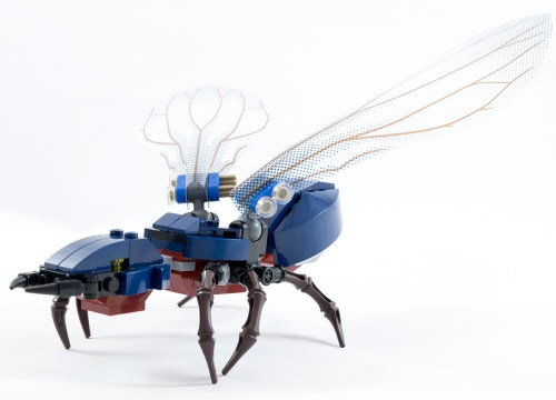 76039 The Ant