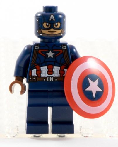 76041 Captain America