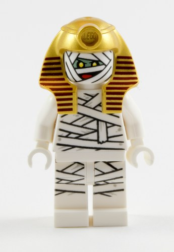 75900 - Mummy Dr. Najib
