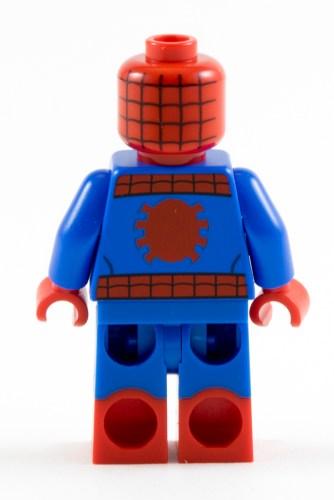 76037 - Spider-man Back