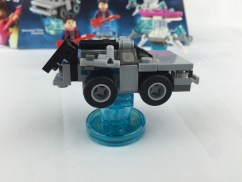 71201 Back To The Future 36