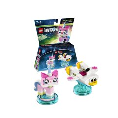 71231 LEGO Movie Unikitty