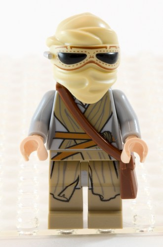 75099 Rey with Cover