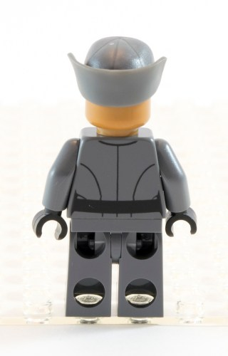 75101 First Order Officer Rear