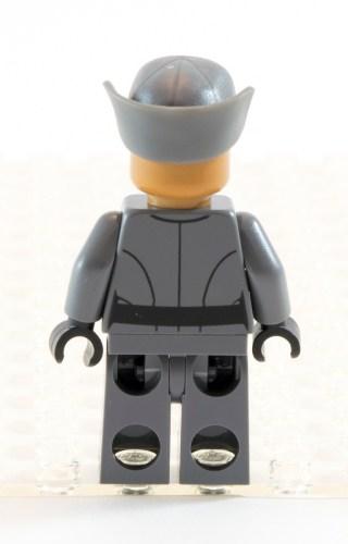 75101 First Order Officer Rear