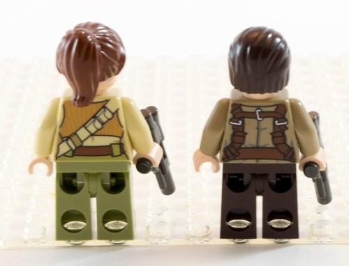 75103 - Resistance Fighters Backs