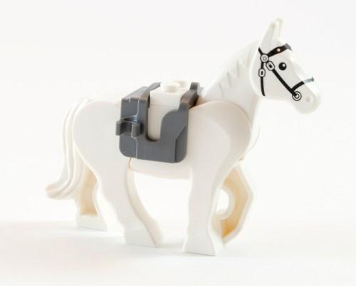75901 - Horse