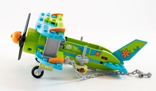75901 - The Plane Left Side