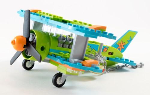 75901 - The Plane