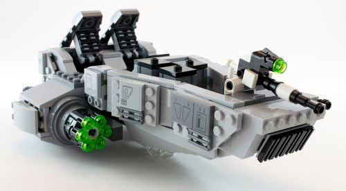 75100 First Order Snow Sled