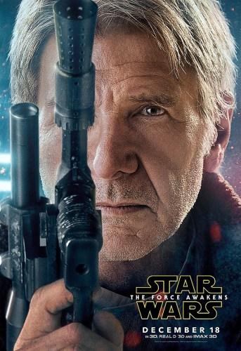 Poster - Han