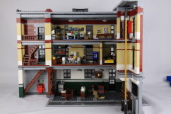 75827 Firehouse Headquarters - 42