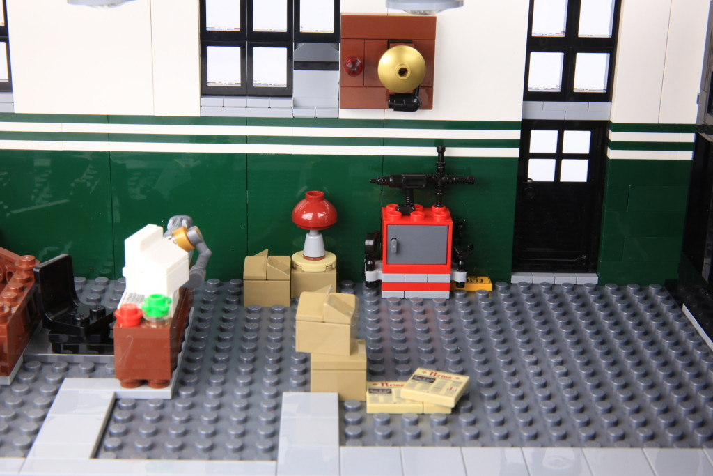 75827 Firehouse Headquarters - 50