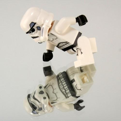 Day 10 - Stormtrooper