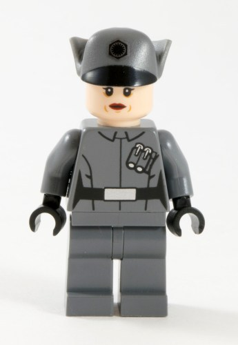 75104 First Order Officer