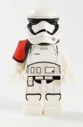 75104 First Order Stormtrooper Officer