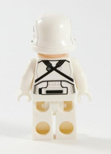 75132 Stormtrooper with Vest Back