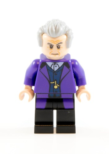 21304 12th Doctor