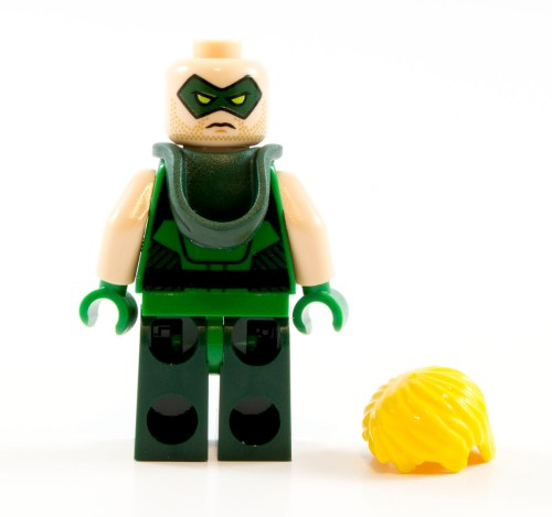 76028 Green Arrow Back