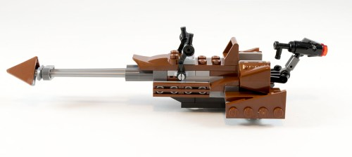 75133 Speederbike Side
