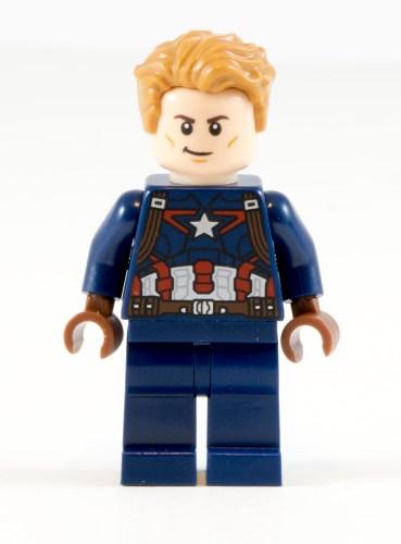 76047 Captain America