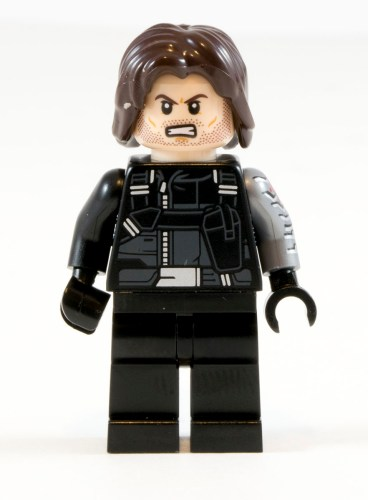76047 Winter Soldier