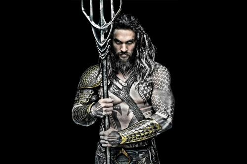 Another fun fact. Aquaman's trident is capable of killing Superman.