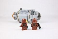75136 Droid Escape Pod - 23