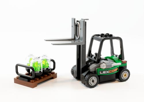 76045 Forklift