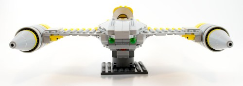 75092 Naboo Starfighter Front