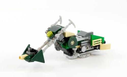 75141 Speeder Bike