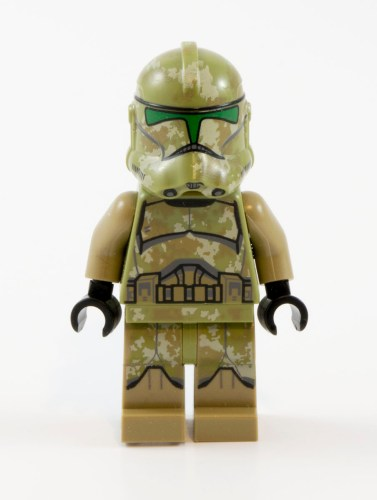 75142 Elite Corps Clone Trooper