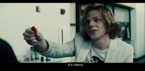 It's Cherry