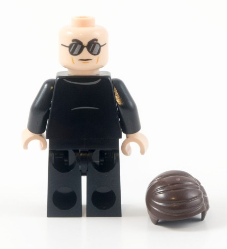 76077 Agent Coulson Alt-Face