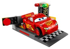 10730 Lightning McQueen Speed Launcher - 01