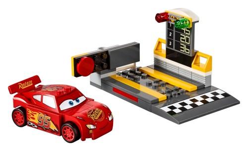 10730 Lightning McQueen Speed Launcher - 02