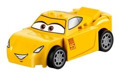 10731 Cruz Ramirez Race Simulator - 02