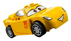 10731 Cruz Ramirez Race Simulator - 04