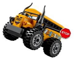 10744 Thunder Hollow Crazy 8 Race - 01
