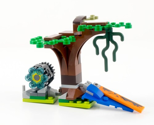76079 Ravager Attack - Tree