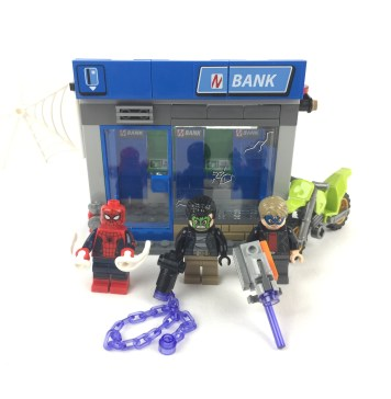 76082 ATM Heist Battle group shot