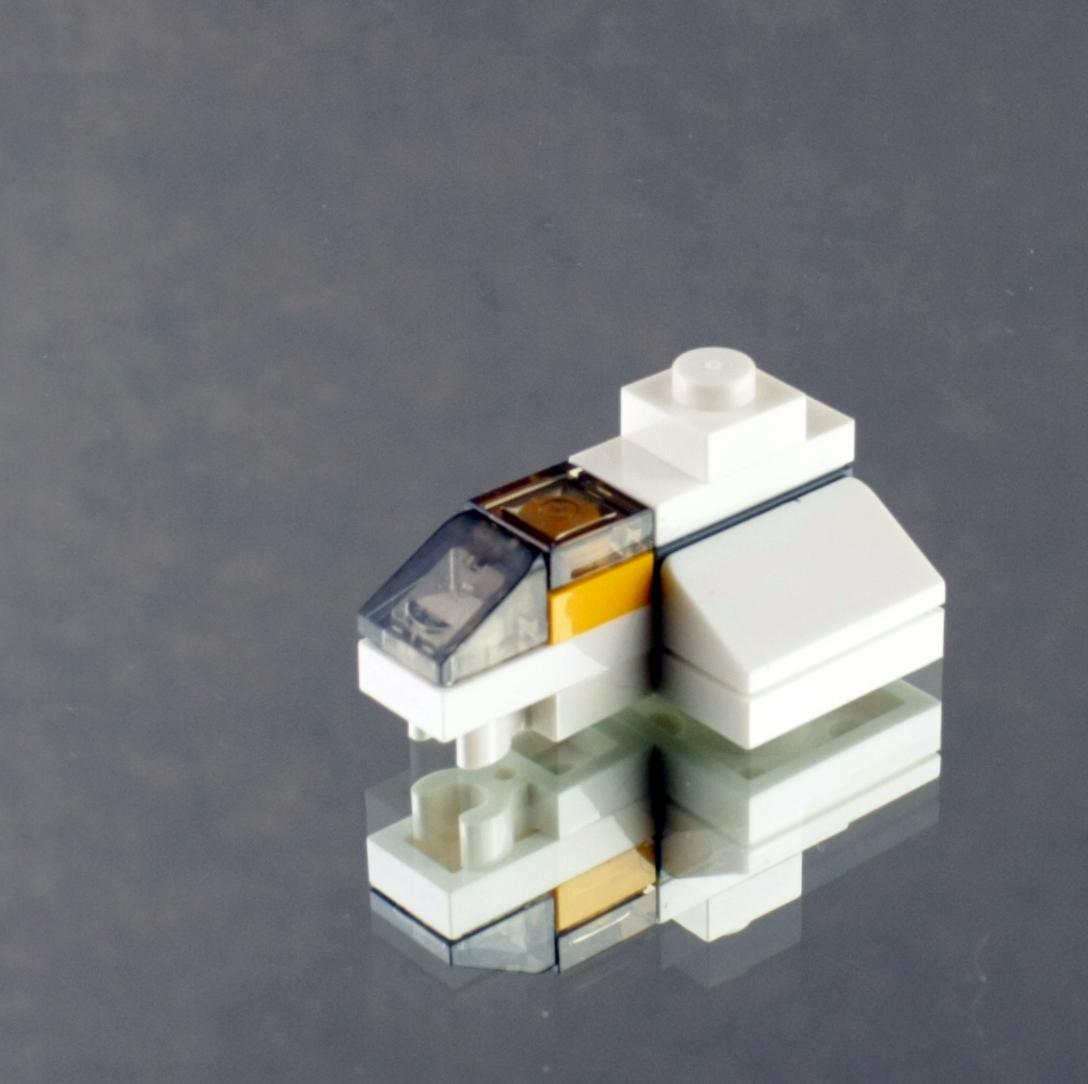75184 LEGO Star Wars Advent Calendar 2017 Spamapalooza