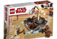 75198 Tatooine Battle Pack box
