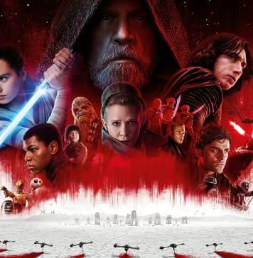 The Last Jedi Light And Dark Side