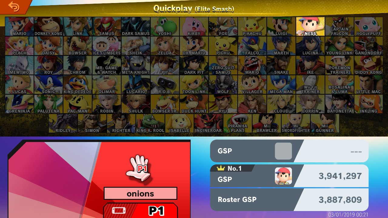 I Finally Made It To Elite Smash - FBTB