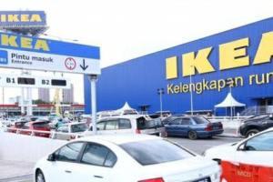 IKEA Cheras又有員工確診
