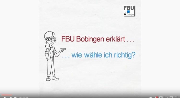 FBU Videos