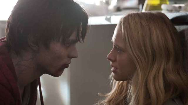 """REVIEW: """"Warm Bodies"""" ★★★ and ½"""