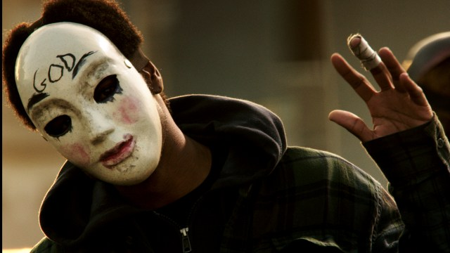 """Review: """"The Purge: Anarchy"""""""
