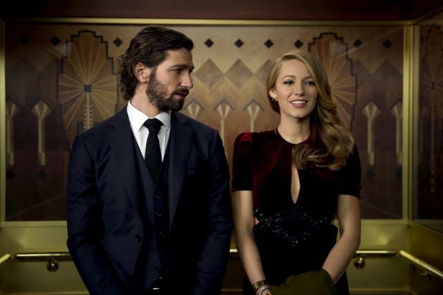 """Review: """"The Age Of Adaline"""""""